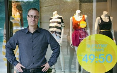 Swedish radio turns to mistra future fashion for expertise