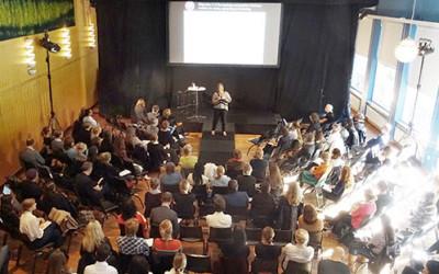 Presentation av Framtida Modemanifest
