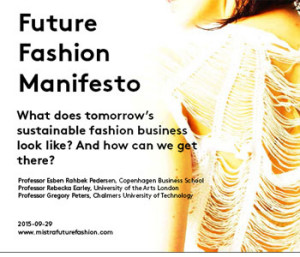 Manifest PPT Business
