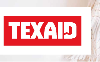 TEXAID ny industripartner till Mistra Future Fashion