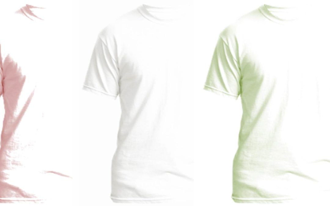 On/Off dyeing – for sustainable inkjet of textile