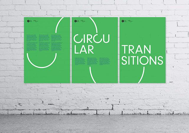 Bidrag från världens alla hörn inom modedesign och strategi för cirkuläritet finns nu tillgängligt