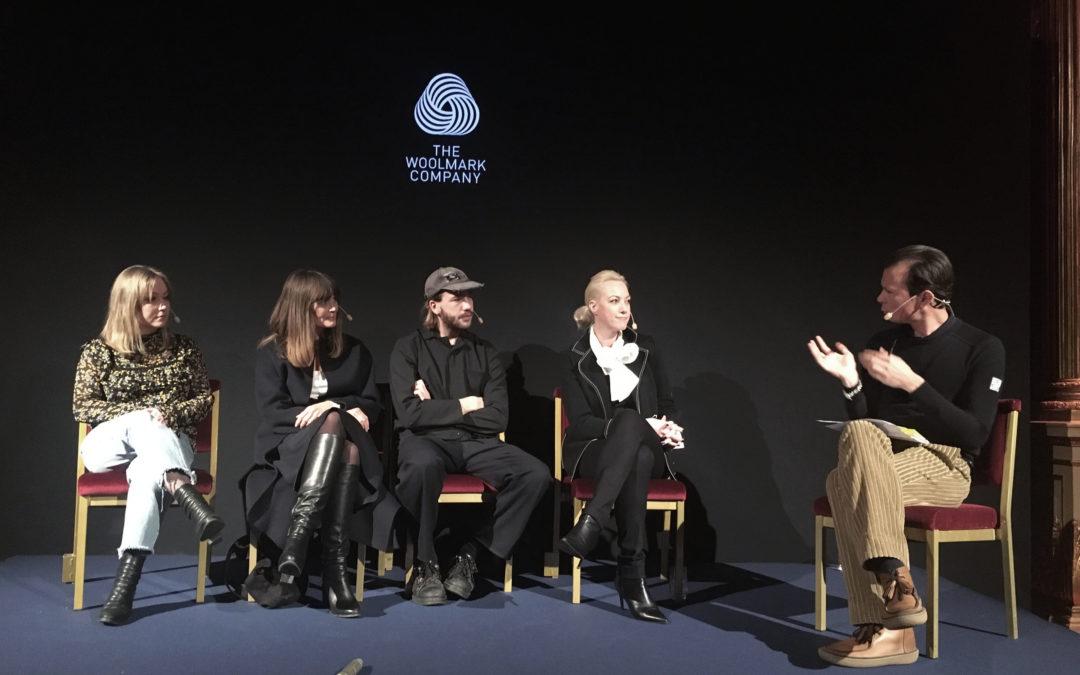 Hållbart mode och framtida lösningar på Fashion Week Stockholm